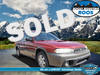 1997 Subaru Outback == Great Affordable Subaru Golden, Colorado