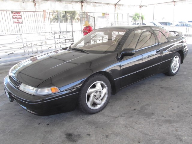 1997 Subaru SVX LSi This particular vehicle has a SALVAGE title Please call or email to check ava