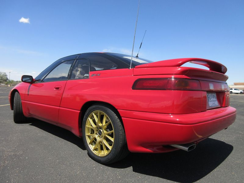 1997 Subaru SVX LSi AWD  Fultons Used Cars Inc  in , Colorado