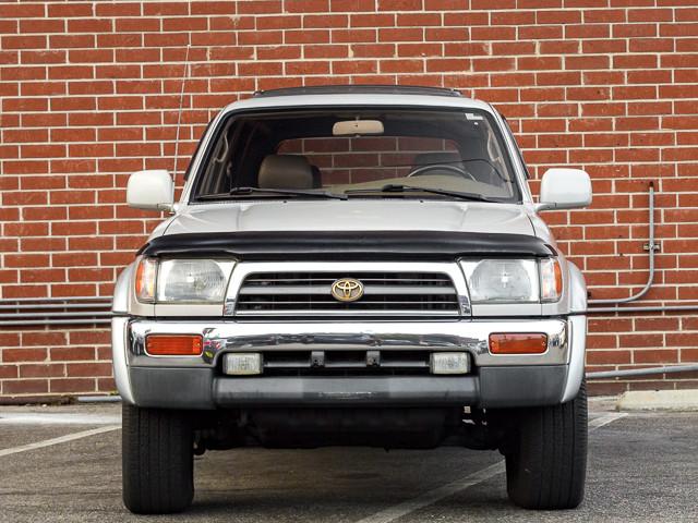 1997 Toyota 4Runner Limited Burbank, CA 1