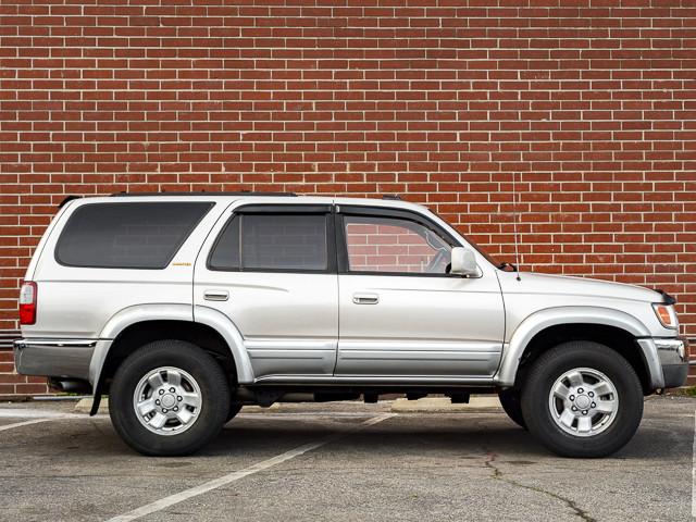 1997 Toyota 4Runner Limited Burbank, CA 3