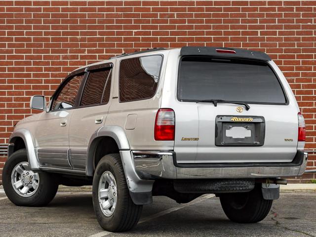 1997 Toyota 4Runner Limited Burbank, CA 6