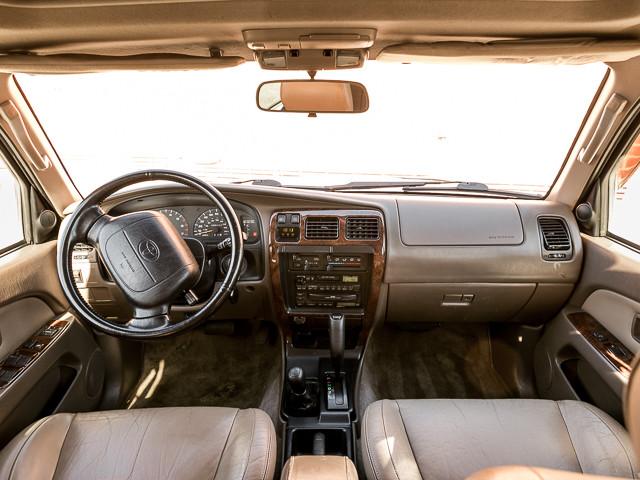 1997 Toyota 4Runner Limited Burbank, CA 8