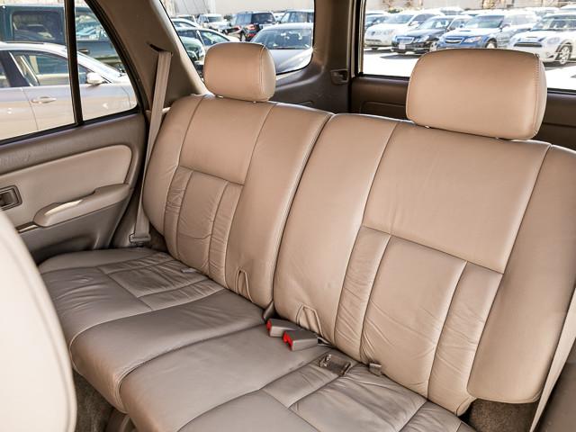 1997 Toyota 4Runner Limited Burbank, CA 14