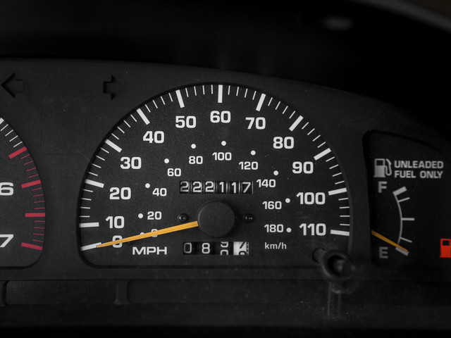 1997 Toyota 4Runner Limited Burbank, CA 16