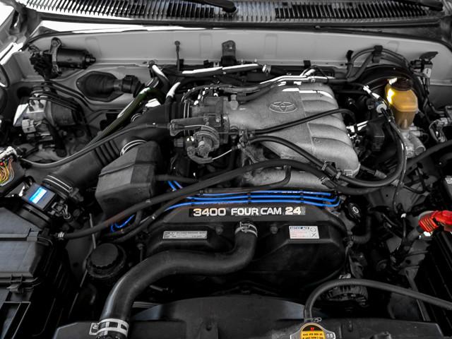 1997 Toyota 4Runner Limited Burbank, CA 18