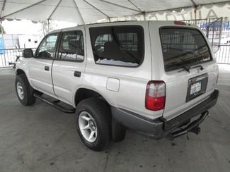 1997 Toyota 4Runner Gardena, California 2