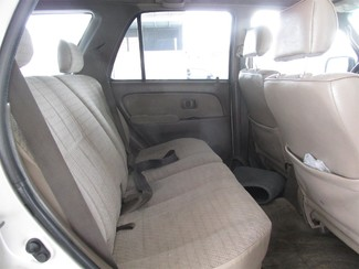 1997 Toyota 4Runner Gardena, California 14
