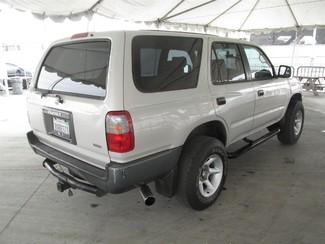1997 Toyota 4Runner Gardena, California 3
