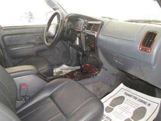 1997 Toyota 4Runner SR5 Gardena, California 8