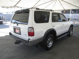 1997 Toyota 4Runner SR5 Gardena, California 2