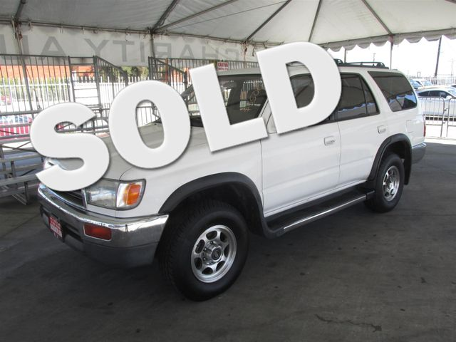 1997 Toyota 4Runner SR5 Please call or e-mail to check availability All of our vehicles are ava