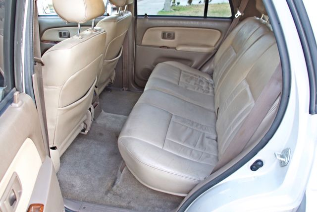 1997 Toyota 4RUNNER LIMITED SUNROOF AUTOMATIC LEATHER Woodland Hills, CA 23