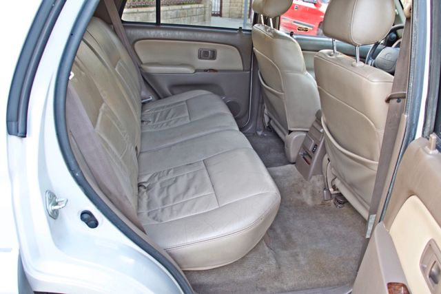 1997 Toyota 4RUNNER LIMITED SUNROOF AUTOMATIC LEATHER Woodland Hills, CA 22