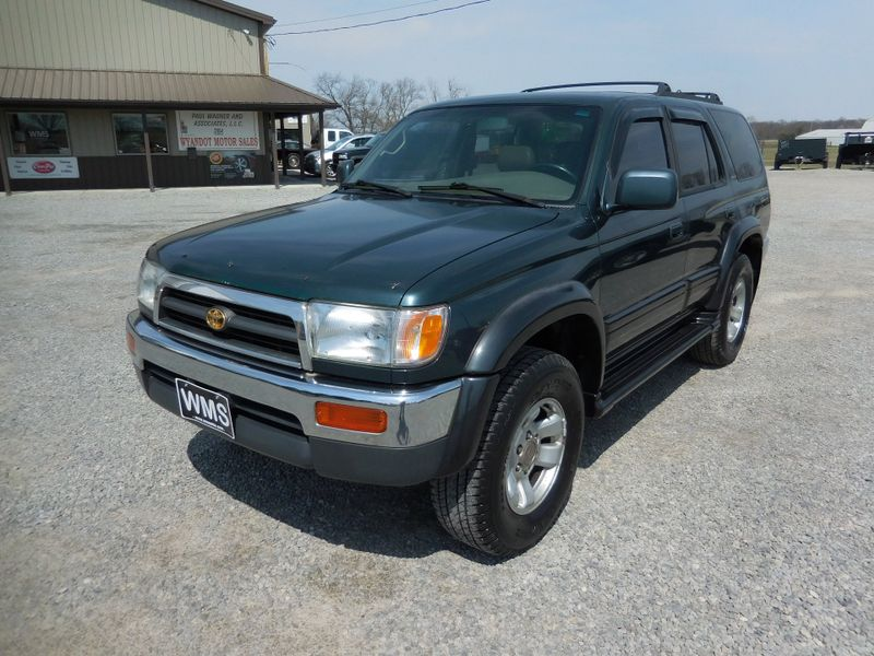 1997 Toyota 4Runner Limited  in , Ohio