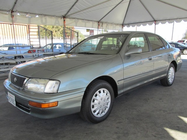 1997 Toyota Avalon XL Please call or e-mail to check availability All of our vehicles are availa
