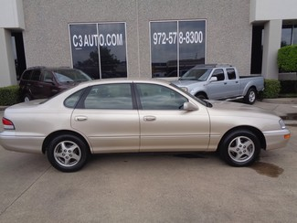 1997 Toyota Avalon XLS in Plano Texas