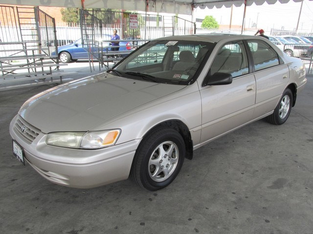 1997 Toyota Camry LE Please call or e-mail to check availability All of our vehicles are availab