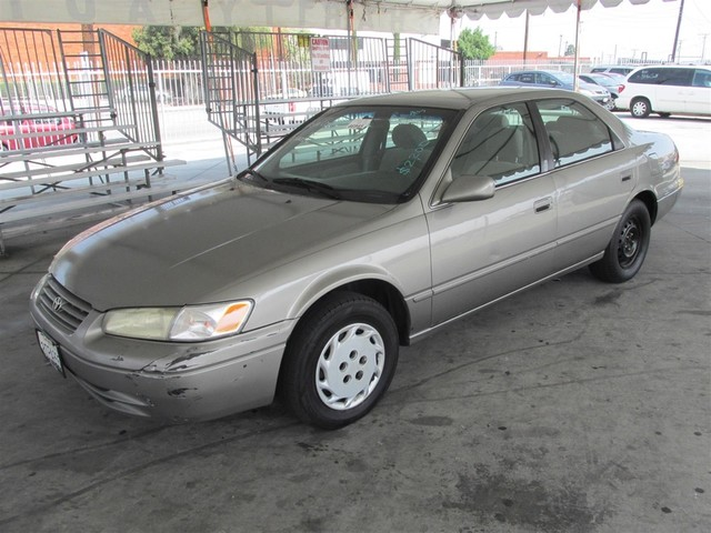1997 Toyota Camry LE Please call or e-mail to check availability All of our vehicles are availa