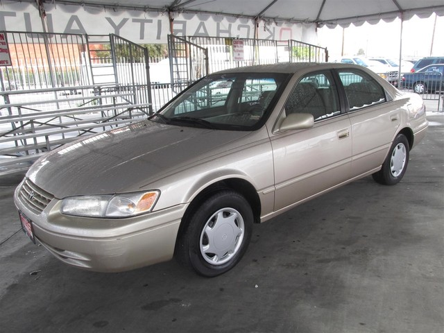 1997 Toyota Camry CE Please call or e-mail to check availability All of our vehicles are availa