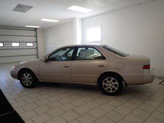 1997 Toyota Camry XLE Lincoln, Nebraska 1