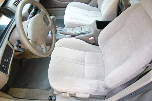 1997 Toyota Camry LE Santa Clarita, CA 13