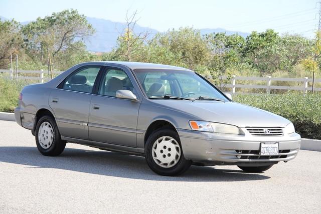 1997 Toyota Camry LE Santa Clarita, CA 1