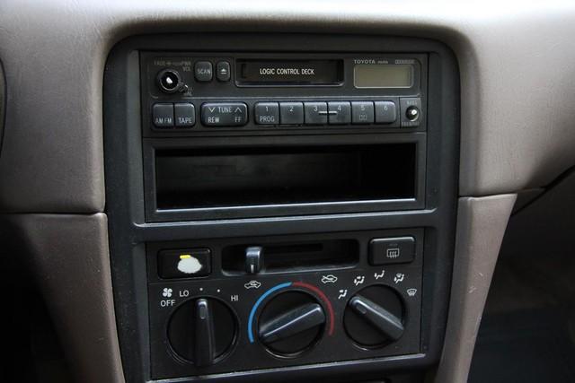 1997 Toyota Camry LE Santa Clarita, CA 18