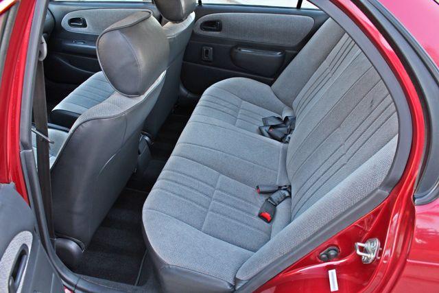 1997 Toyota COROLLA CE 54K ORIGINAL MLS 1-OWNER AUTO POWER WINDOWS NEW TIRES SERVICE RECORDS Woodland Hills, CA 25