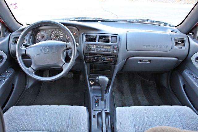 1997 Toyota COROLLA CE 54K ORIGINAL MLS 1-OWNER AUTO POWER WINDOWS NEW TIRES SERVICE RECORDS Woodland Hills, CA 18
