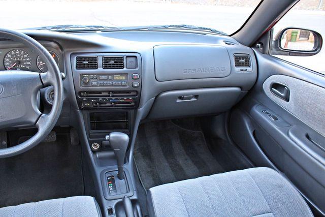1997 Toyota COROLLA CE 54K ORIGINAL MLS 1-OWNER AUTO POWER WINDOWS NEW TIRES SERVICE RECORDS Woodland Hills, CA 20