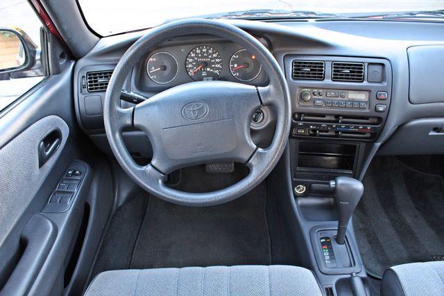 1997 Toyota COROLLA CE 54K ORIGINAL MLS 1-OWNER AUTO POWER WINDOWS NEW TIRES SERVICE RECORDS Woodland Hills, CA 22