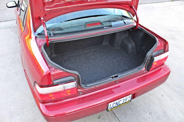 1997 Toyota COROLLA CE 54K ORIGINAL MLS 1-OWNER AUTO POWER WINDOWS NEW TIRES SERVICE RECORDS Woodland Hills, CA 11