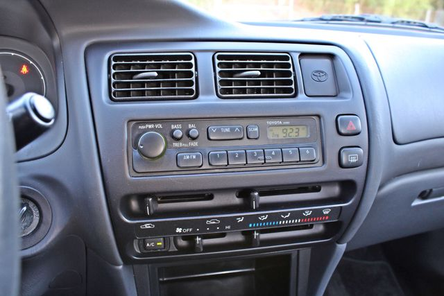 1997 Toyota COROLLA CE 54K ORIGINAL MLS 1-OWNER AUTO POWER WINDOWS NEW TIRES SERVICE RECORDS Woodland Hills, CA 15