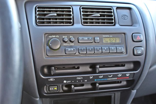 1997 Toyota COROLLA CE 54K ORIGINAL MLS 1-OWNER AUTO POWER WINDOWS NEW TIRES SERVICE RECORDS Woodland Hills, CA 16