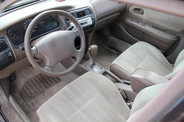 1997 Toyota Corolla Base Santa Clarita, CA 8