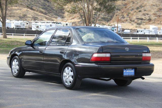 1997 Toyota Corolla Base Santa Clarita, CA 5