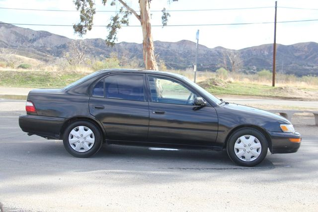 1997 Toyota Corolla Base Santa Clarita, CA 12