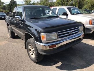 1997 Toyota T100 SR5  city MA  Baron Auto Sales  in West Springfield, MA