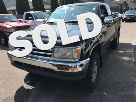 1997 Toyota T100 SR5 in West Springfield, MA