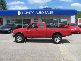 1997 Toyota Tacoma Dickson, Tennessee