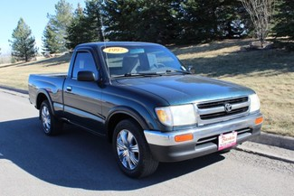 1997 Toyota Tacoma Regular Cab 2WD in Great Falls, MT