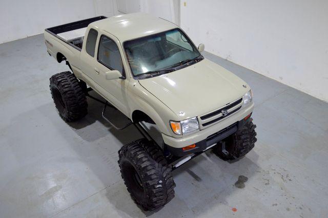 1997 Toyota Tacoma Tampa, Florida 0