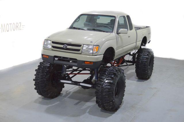 1997 Toyota Tacoma Tampa, Florida 2