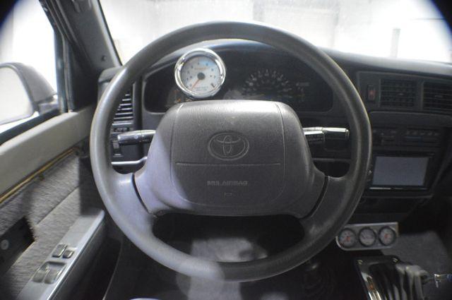 1997 Toyota Tacoma Tampa, Florida 17