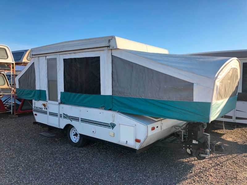 1997 Viking 1260ST   in Phoenix, AZ