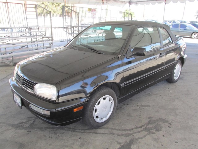 1997 Volkswagen Cabrio Please call or e-mail to check availability All of our vehicles are avai