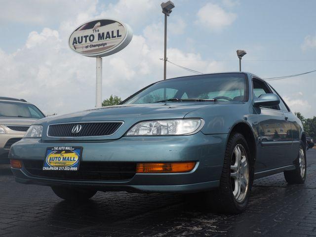 1998 Acura 2.3CL Premium | Champaign, Illinois | The Auto Mall of Champaign in  Illinois