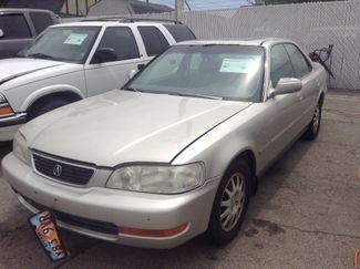 1998 Acura 2.5TL Salt Lake City, UT