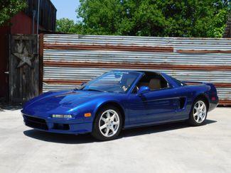1998 Acura NSX-T in Wylie, TX